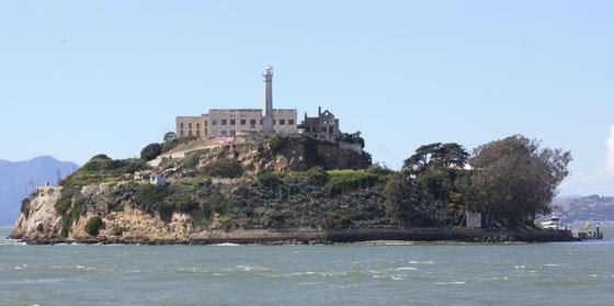 alcatraz profile